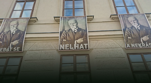 Ojczulek Czechów