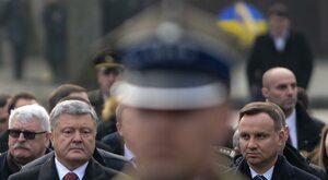 Ukraińcy: Jesteśmy otwarci na dialog z Polską, ale…