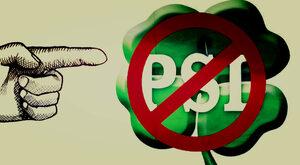 Zdelegalizować PSL!