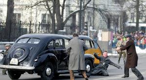 Polska karząca. Przed tymi egzekutorami nie było ucieczki