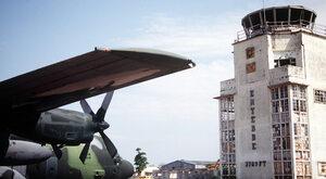 Strzały na Entebbe. Najbardziej brawurowa akcja w historii służb...
