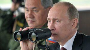Szeremietiew o konflikcie między Ukrainą i Rosją: Może być wojna na całą...