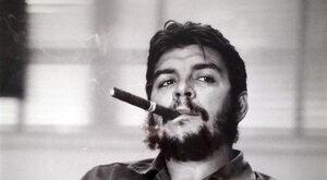 Che Guevara - zbrodniarz, a nie idol