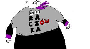 DU-RA-CZÓW-KA