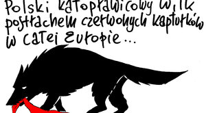 Polski wilk