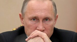 Putin grozi, że wyceluje rosyjskie rakiety w Waszyngton i stolice...