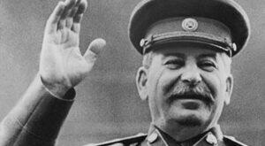 """""""Ukrainę i Białoruś stworzył Stalin, żeby zniszczyć Polskę"""""""