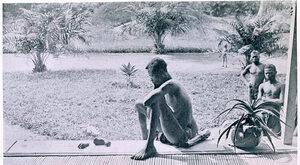 Kongo - prywatna kolonia króla Belgów