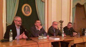Polacy i Żydzi. Dialog czy monolog drugiej strony?